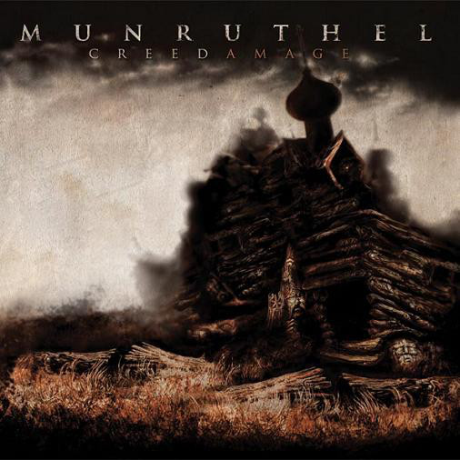 MUNRUTHEL: CREEDamage, 2 LP