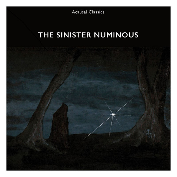 V/A: THE SINISTER NUMINOUS compilation LP